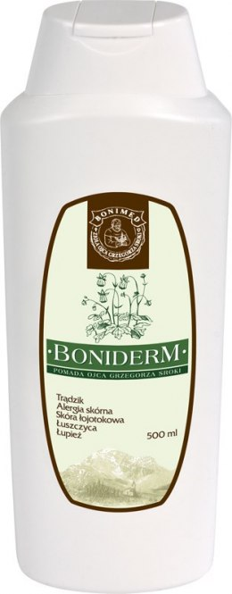 Boniderm 500 ml BONIMED
