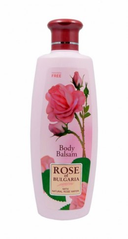 Balsam do ciała 330 ml ROSE BIOFRESH
