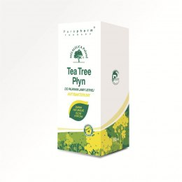 Tea Tree Płyn do płukania jamy ustnej 250 ml MELALEUCA
