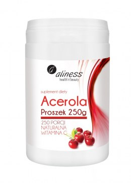 Acerola 250 g ALINESS