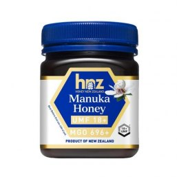 Miód Manuka UMF 18+ MGO 698+ 250 g HONEY NEW ZEALAND